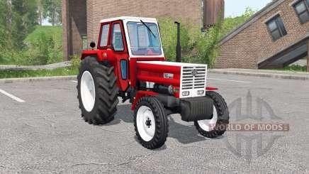 Steyɽ 760 для Farming Simulator 2017