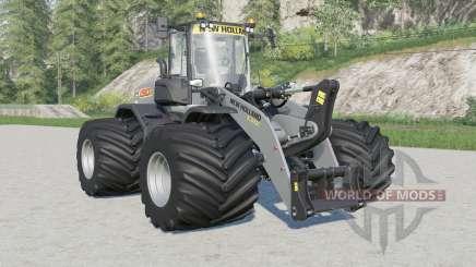 New Holland W1୨0D для Farming Simulator 2017