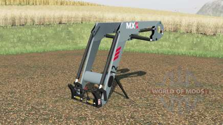 MX T1Ձ для Farming Simulator 2017