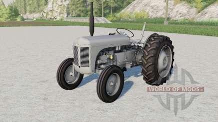 Ferguson TEA-20 для Farming Simulator 2017