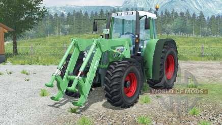 Fendt 716 Vario TMⱾ для Farming Simulator 2013