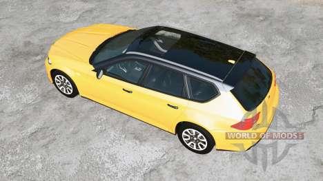 ETK 800-Series two-tone v1.4 для BeamNG Drive