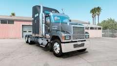 Mack Pinnacle CHU613 v2.4 для American Truck Simulator