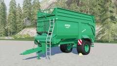 Krampe Bandit 550 v1.0.0.1 для Farming Simulator 2017