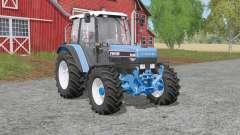 Ford 40-serieᶊ для Farming Simulator 2017