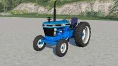 Forᵭ 7610 для Farming Simulator 2017