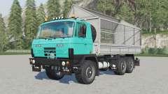 Tatra T৪15 для Farming Simulator 2017