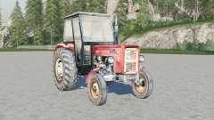 Urᶊus C-360 для Farming Simulator 2017