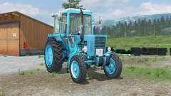 МТЗ-80 Беларуȼ для Farming Simulator 2013