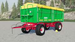 Kroger Agroliner HKD 30೭ для Farming Simulator 2017