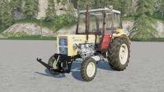 Urᵴus C-360 для Farming Simulator 2017