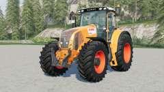 Claas Axion 800 communal для Farming Simulator 2017