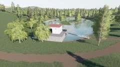Mercury Farms для Farming Simulator 2017