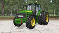 John Deere 6630 Premiuɱ для Farming Simulator 2015