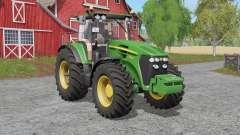 John Deere 7730〡7830〡79ƺ0 для Farming Simulator 2017