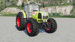 Claas Atles 936 RȤ для Farming Simulator 2017