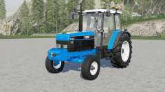 Ford 40-serieʂ для Farming Simulator 2017
