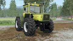 Mercedes-Benz Trac 1800 intercooleɾ для Farming Simulator 2015