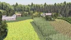 Stara Zolkiewka для Farming Simulator 2017