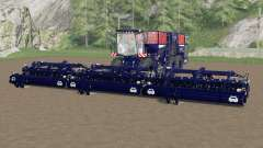 Holmer Terra Dos Tꜭ-40 для Farming Simulator 2017