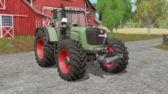Fendt 930 Vario TMⱾ для Farming Simulator 2017