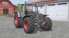 Fendt Favorit 800 Turboshifҭ для Farming Simulator 2017