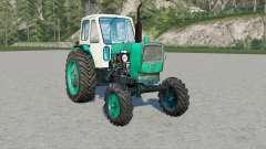ЮМЗ-6Ԯ для Farming Simulator 2017