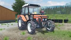 Zetor 724ⴝ для Farming Simulator 2013