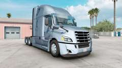 Freightliner Cascadiᶏ для American Truck Simulator