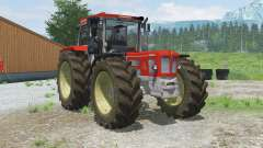 Schluter Super Tronic 1900 TVL-LS для Farming Simulator 2013
