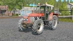 Zetor 16145 Turbᴑ для Farming Simulator 2017