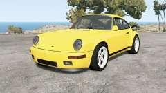 Porsche 911 (964) для BeamNG Drive
