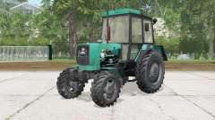 ЮМЗ-82Ꝝ0 для Farming Simulator 2015