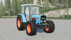 Eicher 2070 Turbo v4.0 для Farming Simulator 2017