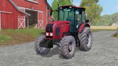 МТЗ-2022.3 Беларуʗ для Farming Simulator 2017