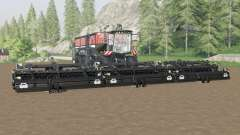 Holmer Terra Dos T4-Ꜭ0 для Farming Simulator 2017