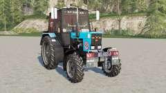 МТЗ-82.1 Белаᵱус для Farming Simulator 2017