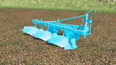 Fortschritt B125 для Farming Simulator 2017