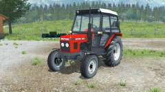 Zetor 6Զ11 для Farming Simulator 2013