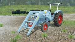 Eicher EM 300 Konigstiger для Farming Simulator 2013