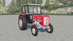 Ursꭎs C-360 для Farming Simulator 2017