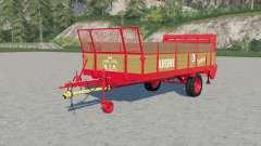 Krone Optimaᵵ для Farming Simulator 2017