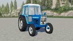 Ford ვ600 для Farming Simulator 2017