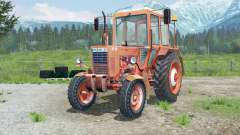 МТЗ-80 Беларуꞓ для Farming Simulator 2013