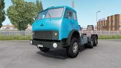 МАЗ-515Б для Euro Truck Simulator 2