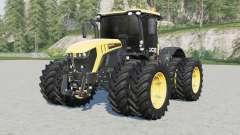 JCB Fastrac 4Ձ20 для Farming Simulator 2017
