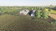 Lipinki v4.0 для Farming Simulator 2017
