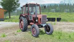 МТЗ-80 Беларуꞔ для Farming Simulator 2013