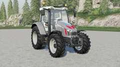 Massey Ferguson 5700S-series для Farming Simulator 2017