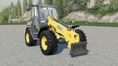 JCB TM 320 Ȿ для Farming Simulator 2017